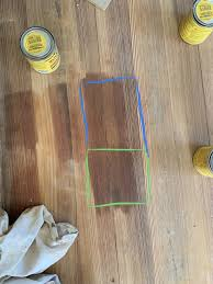 what stain looks on pine refinishing wood floors from 1914 the great mistake
