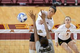 northern lights volleyball mn gophers volleyball ready for tourney and dreaming some big dreams