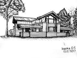 robie house by ivnkadsyra on deviantart