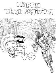 iron thanksgiving coloring page h m coloring pages