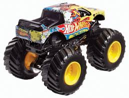 toy monster trucks racing wheels monster jam maximum destruction battle trackset shop