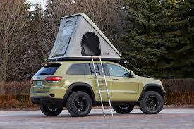 tan jeep cherokee meet jeep u0027s seven concepts for the easter jeep safari