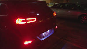 2016 jeep cherokee tail lights rear bumper lights replacement 2015 jeep cherokee youtube