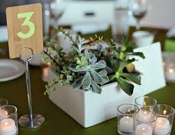Potted Plants Wedding Centerpieces by 20 Best Wedding Centerpiece Images On Pinterest Marriage
