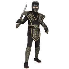 Halloween Ninja Costumes Kids Ninja Costumes U0026 Warriors Halloween Costumes Children