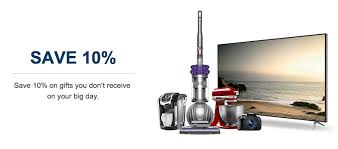 high end wedding registry get 10 at best buy with best buy s new wedding registry
