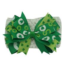 shamrock ribbon image gallery shamrock ribbon
