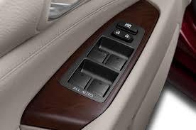 lexus ls 460 gear shift knob lexus launches 2011 ls460 touring edition model