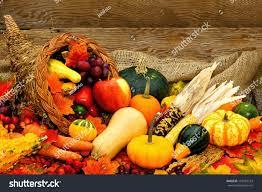 thanksgiving cornucopia clipart harvest or thanksgiving cornucopia filled with vegetables against