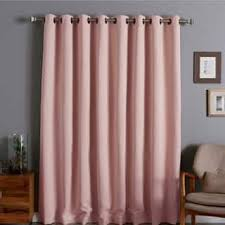 wide width curtains u0026 drapes for less overstock com