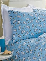 Snoopy Bed Set Snoopy Sheets 220 Thread Count Sheet Set