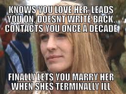 Forrest Gump Memes - the original scumbag girlfriend adviceanimals
