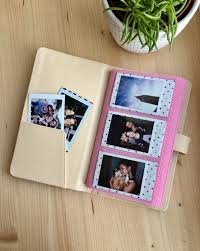 photography albums 88 best instax polaroid photo albums images on
