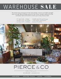 Home Design Furniture Company Pierce U0026 Company Home Facebook