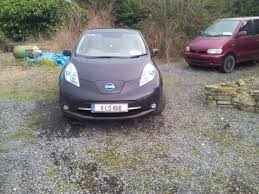 nissan leaf user manual nissan leaf diary selfficiency
