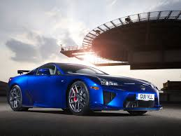lexus dark blue lexus lfa wallpapers 4usky com