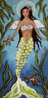 96 sirenas u0026 ninfas images mermaid art