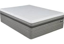 therapedic mckinley king mattress set king mattress