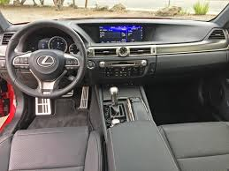lexus sedan reviews 2017 2017 lexus gs 350 f sport a modern classic review