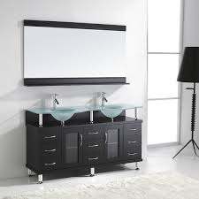 58 Inch Bathroom Vanity by 58 Inch Double Vanity Fpudining