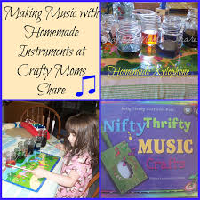 crafty moms share making musical instruments homemade xylophone