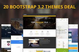 40 best premium bootstrap templates u0026 themes free u0026 premium