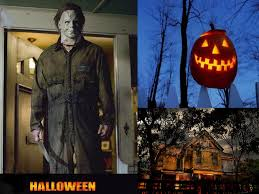 halloween myers background halloween michael myers wallpaper a photo on flickriver