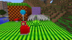 Minecraft Meme Mod - sonic the hedgehog mod minecraft mods