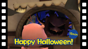 happy halloween kids halloween story kids movie animated