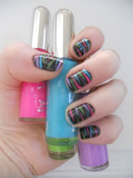 naillustrations nail art by farie page 2