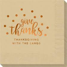 thanksgiving napkins personalized thanksgiving napkins and guest