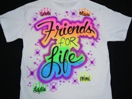 custom spray paint shirts 8 besten airbrush bilder auf pinterest