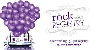 bed bath wedding registry list bed bath and beyond wedding registry list bernit bridal