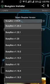 busybox android how to install kali linux on android shubham s