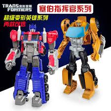 optimus prime birthday usd 45 10 hasbro authentic transformers commander optimus