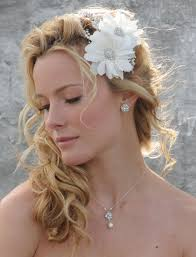 wedding hairstyles for long hair to the side party themes