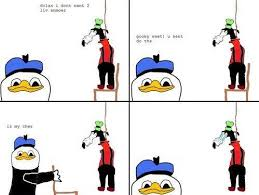 gooby dont dolan know your meme