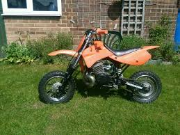 ktm 50 in welling london gumtree