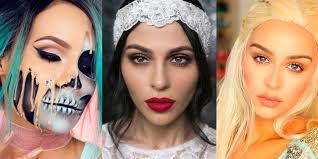 halloween makeup tutorial 2017 31 of the best youtube videos