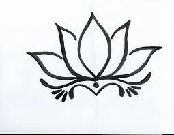 25 trending lotus blossom tattoos ideas on pinterest lotus
