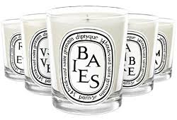 diptyque fragrances candle delirium