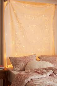 Bedroom Ideas With Tapestry Inga Ivory Tapestry Urban Outfitters Bedroom Pinterest