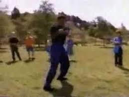 Black Power Ranger Meme - black ranger walter jones dancing youtube