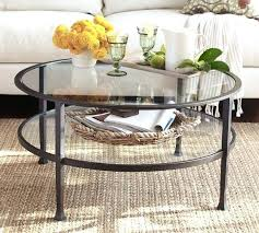 ikea round glass coffee table round glass coffee tables s gold table ikea intended for remodel 19