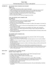 resume templates word accountant trailers plus peterborough transportation coordinator resume sles velvet jobs