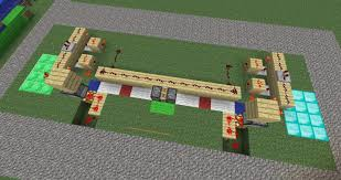 how to make a bed in minecraft how to stack three pistons in minecraft and become king of the
