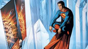 superman managed retcon romance woman