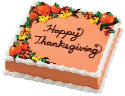 thanksgiving square cake cake decorating square