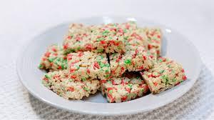 how to make rice krispies treats rice crispy treats recipe youtube