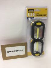 smart electrician rechargeable work light trouble light ebay